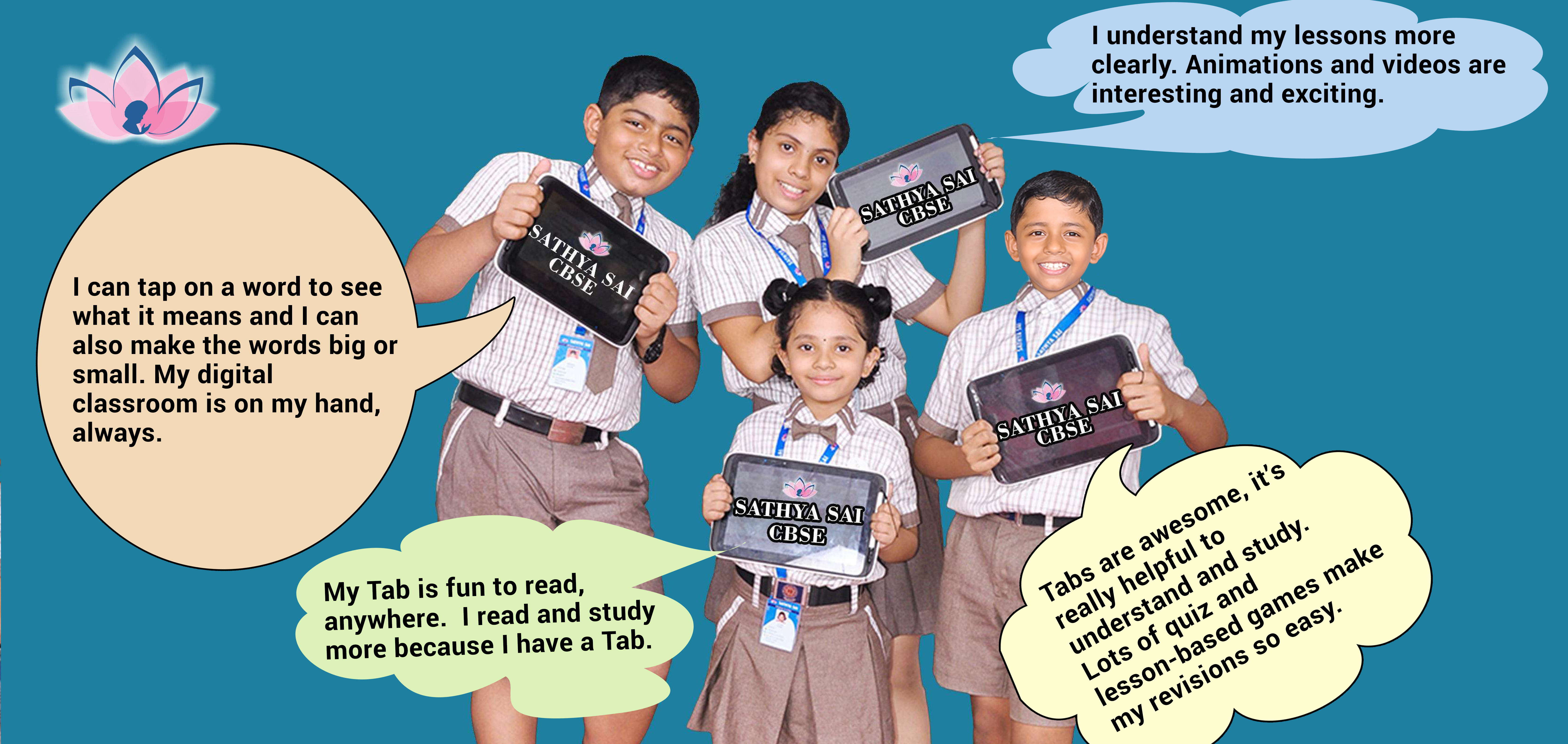 Best CBSE School Chennai